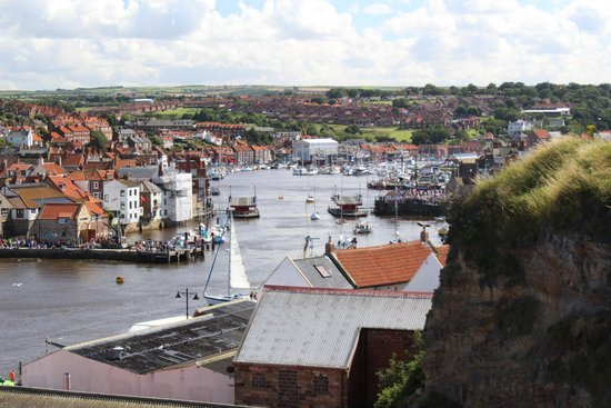 Whitby Harbour: Whitby hardbour