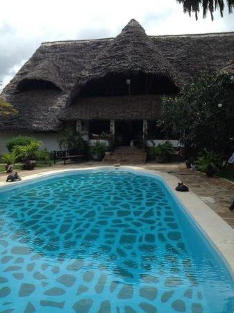 Luna House Malindi: Luna House