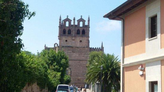 Iglesia de Santa Maria de Los Angeles