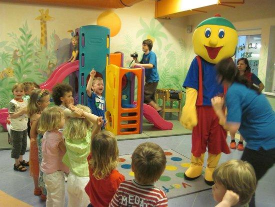 Leading Family Hotel & Resort Alpenrose: activité enfants