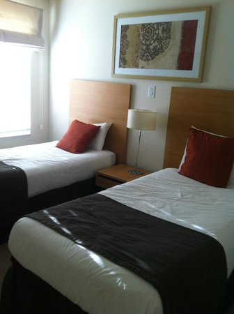 CLC Encantada Resort: Bedroom 2