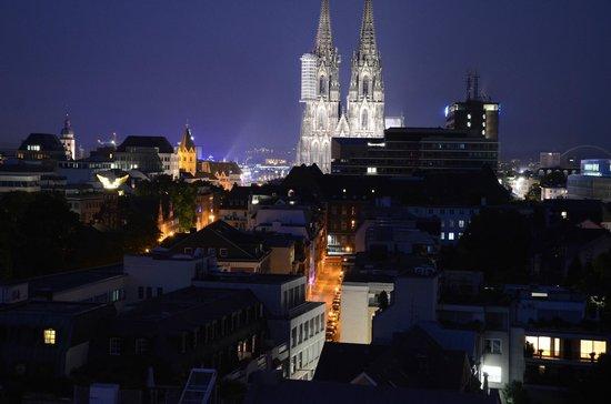 Pullman Cologne : City of Köln