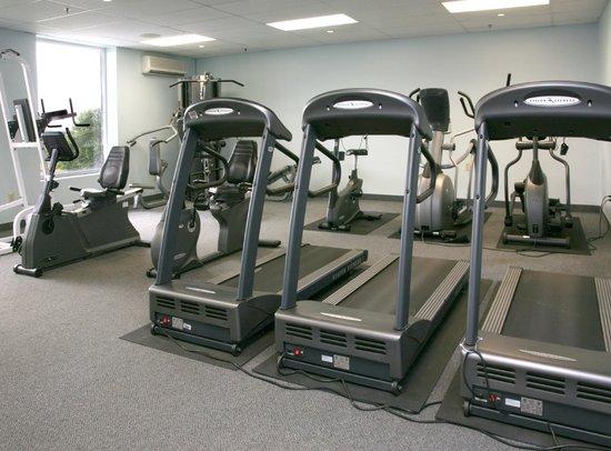 Atlantica Oak Island Resort & Conference Centre : Fitness Area