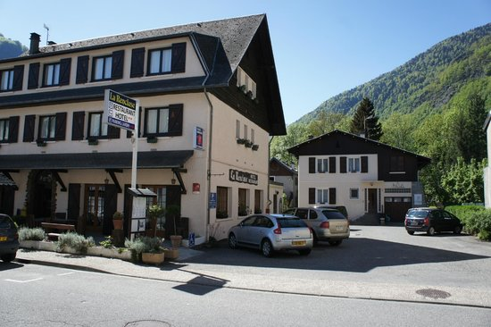 Hotel Restaurant La Rencluse