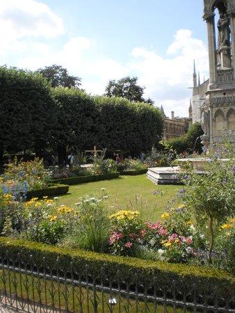 Notre-Dame de Paris: Haven bag Notre Dame