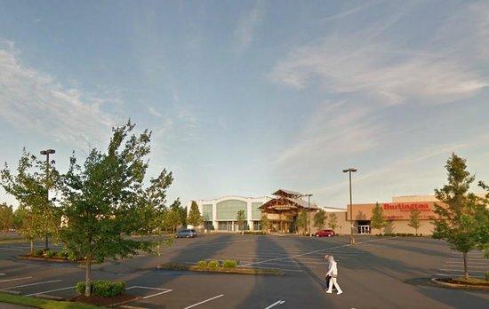Lancaster Mall