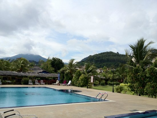 Bella Vista Waterfront : Pool