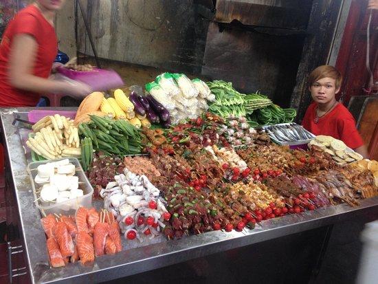 Hanoi Urban Adventures: BBQ options