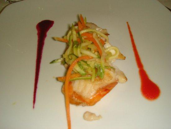 Iberostar Cancun: Gourmet Restaurant
