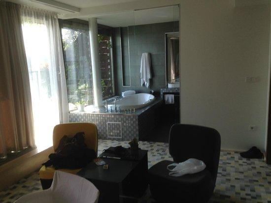 Lanchid 19 Hotel : Номер