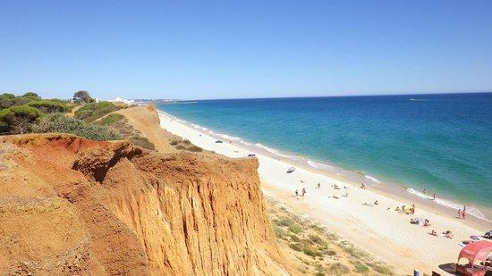 Adriana Beach Club Hotel Resort: Praia da Falésia