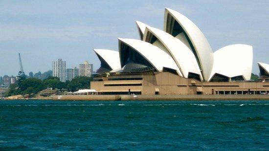 The Australian Heritage Hotel: Sydney Opera House, near by