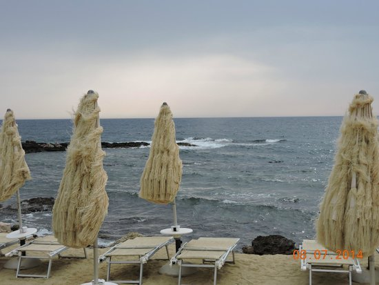 Pietrablu Resort & Spa CDSHotels: Beach