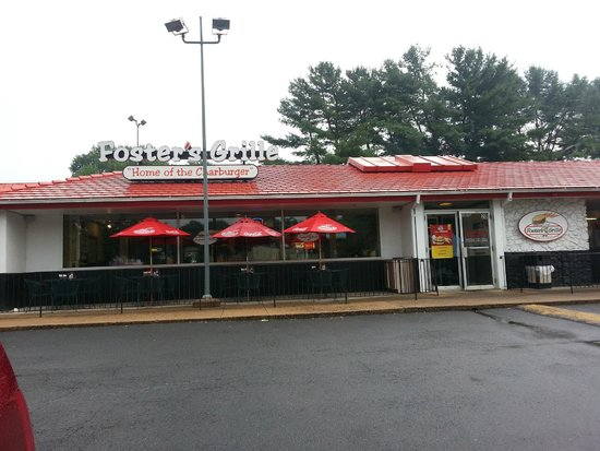 Best Burger In Warrenton Review Of Fosters Grille Warrenton Va