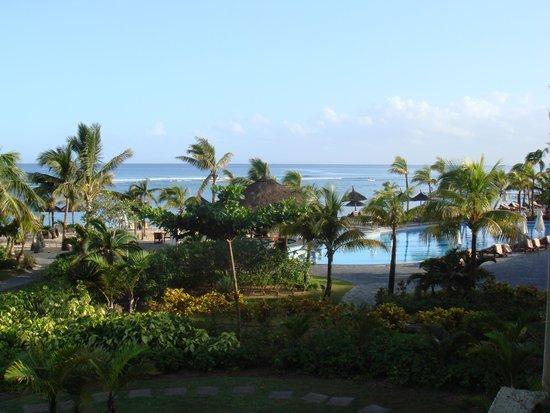 Le Meridien Ile Maurice: Room View