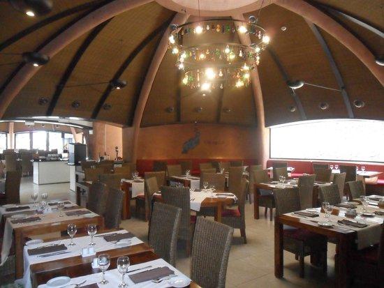 Sandos San Blas Nature Resort & Golf: salle à manger