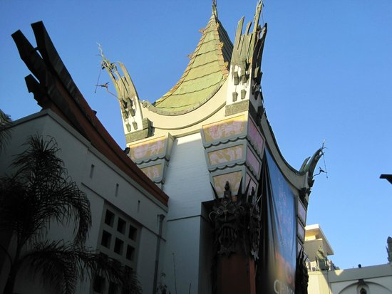 TCL Chinese Theatres: TCL Theater