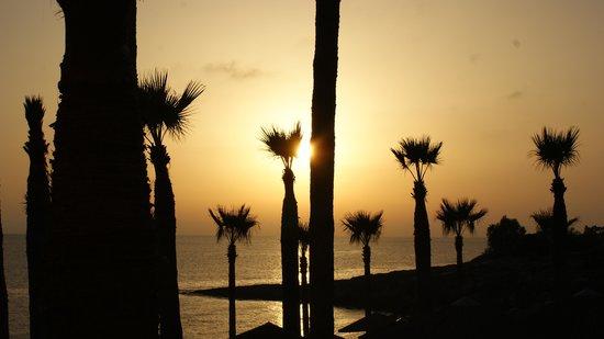 Atlantica Golden Beach Hotel : Balcony View side