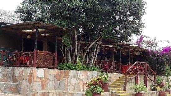 Sentrim Mara: hotel
