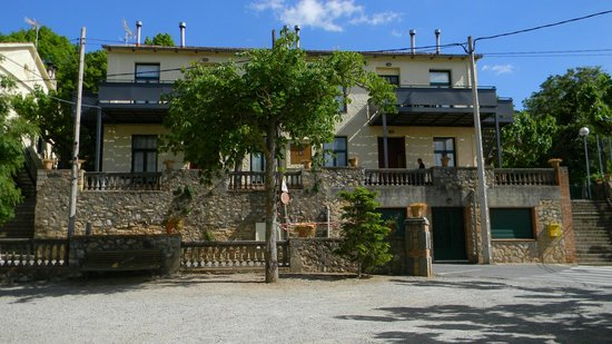 Sercotel Villa Engracia rural Hotel and Apartments : Apartamentos