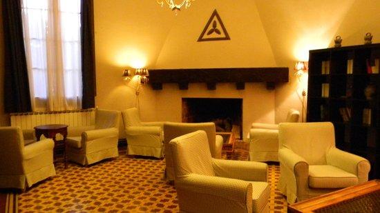 Sercotel Villa Engracia rural Hotel and Apartments : Hotel
