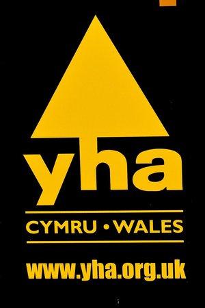 YHA Conwy: logo