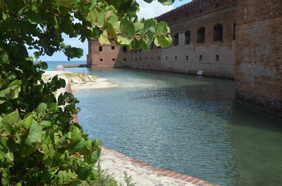 Boat Shop Picture Of Dry Tortugas National Park Key West Tripadvisor