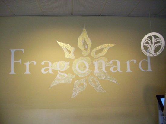 Fragonard Scribe Museum: Фрагонар