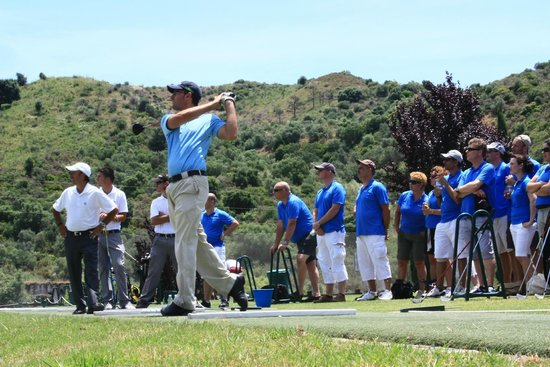La Quinta Golf & Country Club : Clinics Corporativos