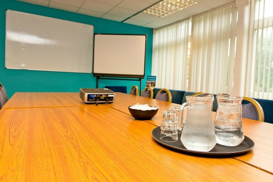 YHA Conwy: Conference room
