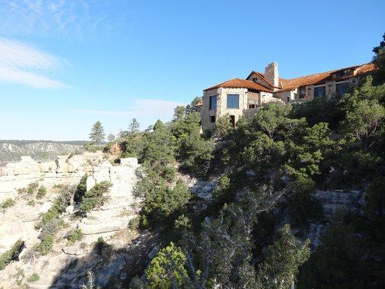 Grand Canyon Lodge - North Rim: Lodge