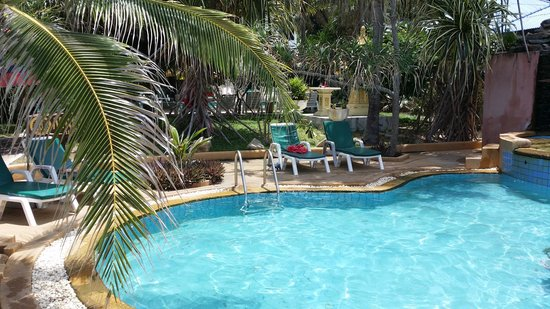 Marina Villa: Swimming pool 2