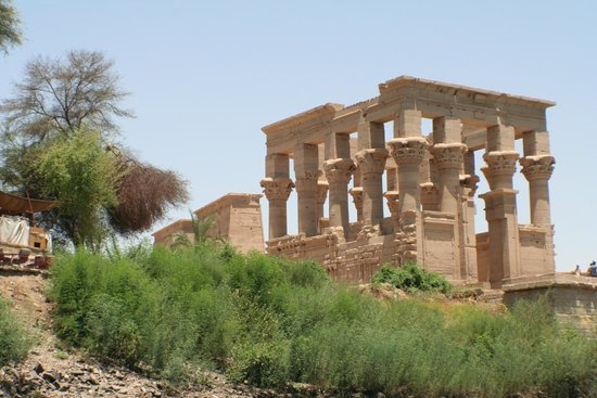 Aswan Individual - Daily Tour: Philae Temple