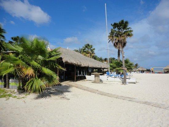 Caribbean Sea Sports Dive Shop: Dive shop