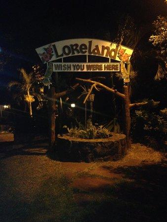 Loreland Farm Resort: Inside
