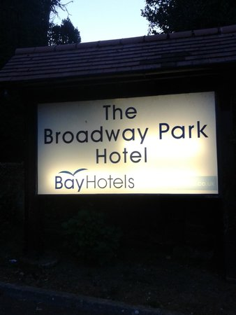 Bay Broadway Park Hotel: The Broadway Park Hotel
