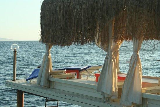 Yasmin Resort Bodrum: Beach