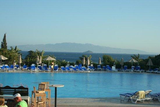 Yasmin Resort Bodrum: Havuz
