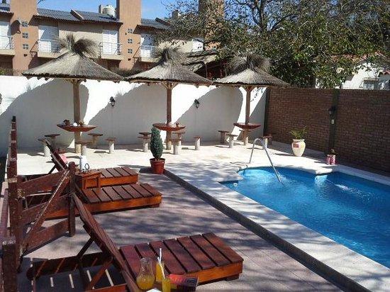 Hotel mirador de las sierras 29 4 2 prices - Carlos cordoba ...