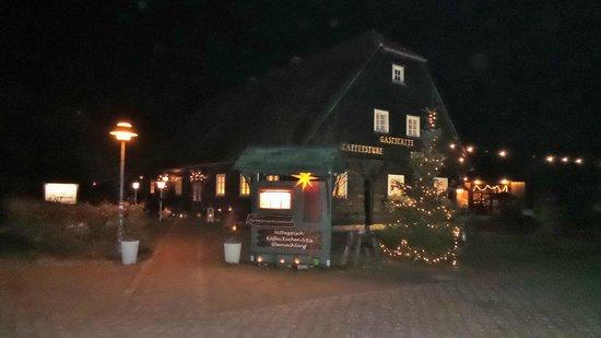 Forsthaus am Erlichthof