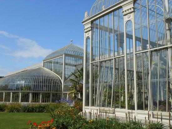 National Botanic Gardens : Botanic Gardens