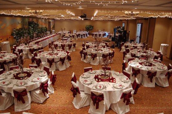 Stone Harbor Resort: Ballroom