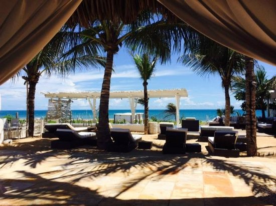 The Chili Beach Boutique Hotel & Resort: Suite Vista Mar