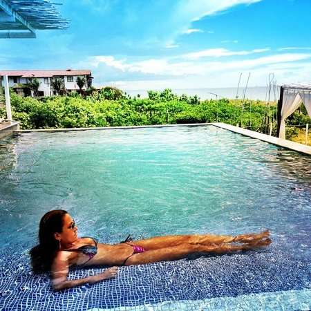 The Chili Beach Boutique Hotel & Resort: Piscina Pousada