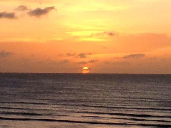 The Chili Beach Boutique Hotels & Resorts: Duna do Pôr do Sol