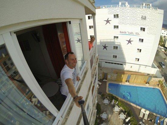 Playas del Rey Hotel: Die Berliner :)