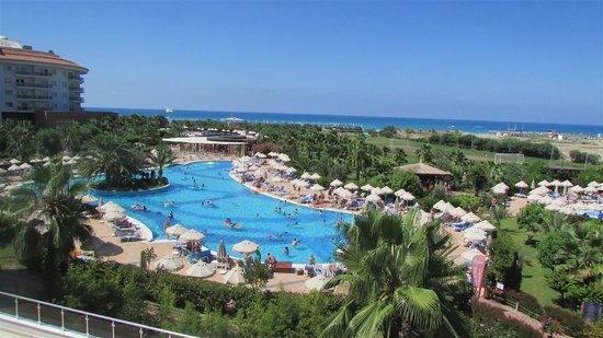 Sunconnect Sea World Resort & Spa: Sea World