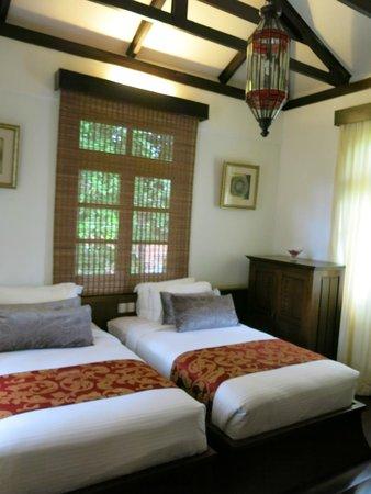 Sun Yi Villas: Room
