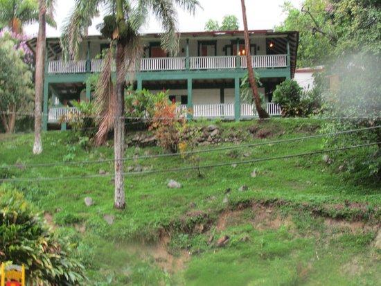 Hacienda Gripinas