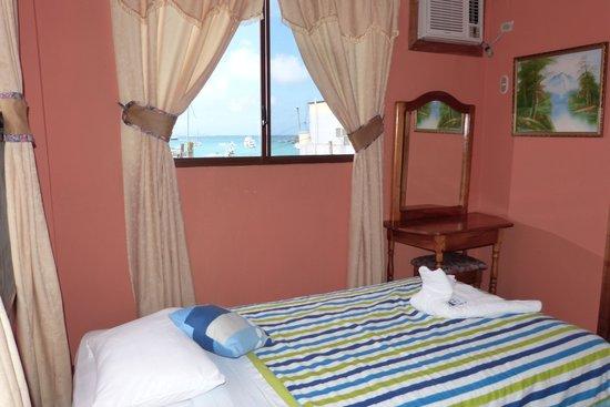 Hotel Castro: MATRIMONIOS